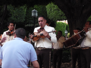 More Sounds of Mexico