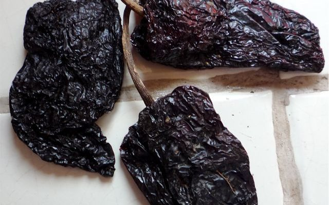 Chipotle Chiles in Adobo Recipe