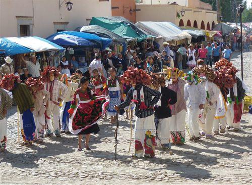 Festival Atotonilco