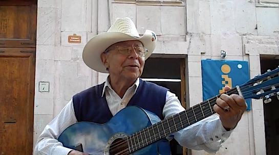 Street Musicians (2)