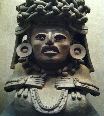 Museo Antropologia