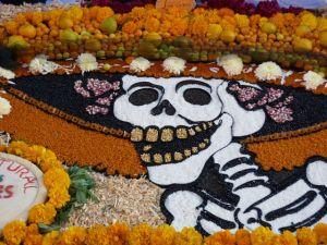 Dia de los Muertos 2000, 2012 & 2013