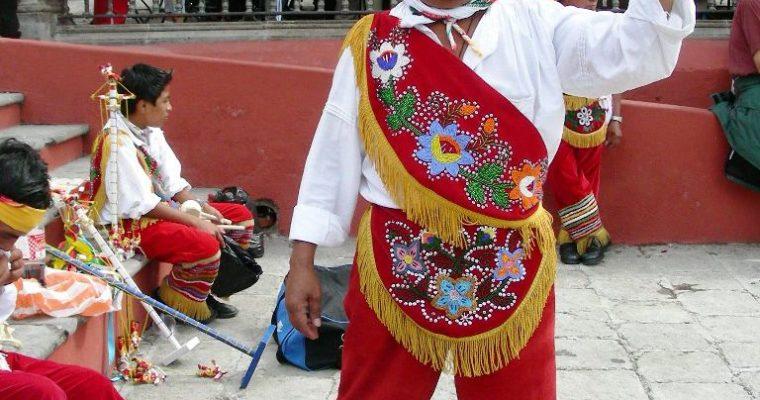 Festival of San Miguel 2008!