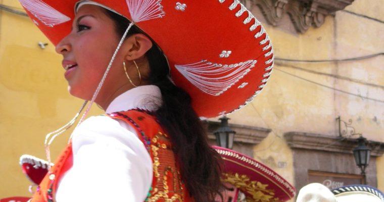 Festival of San Miguel